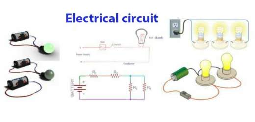 Basic Electrical Circuit | Component |  Pros and Cons | Application