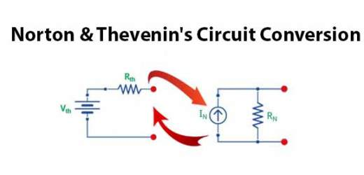 Thevenin and Norton Theorem Circuits Conversion | Solved Problems