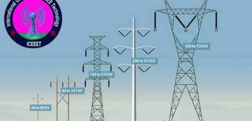 How do I understand which of the 132 or the 230 kV grid line?