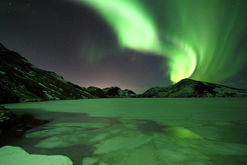 Small Group Northern Lights Tour From Reykjavik By Super Jeep