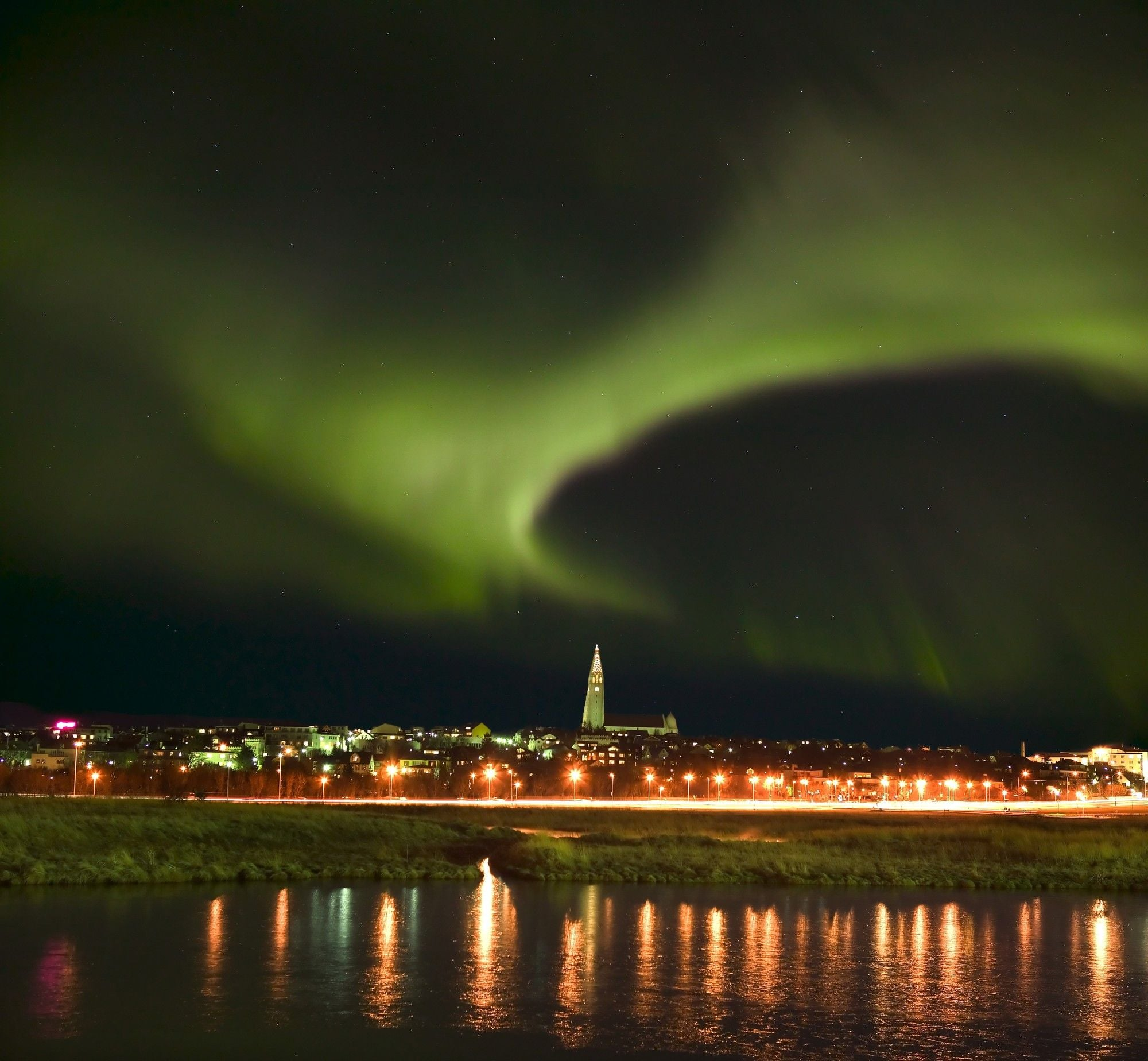 Can You See Northern Lights Copenhagen