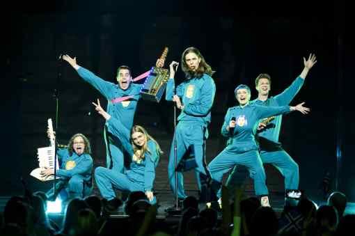 Risultato immagini per eurovision 2020 iceland