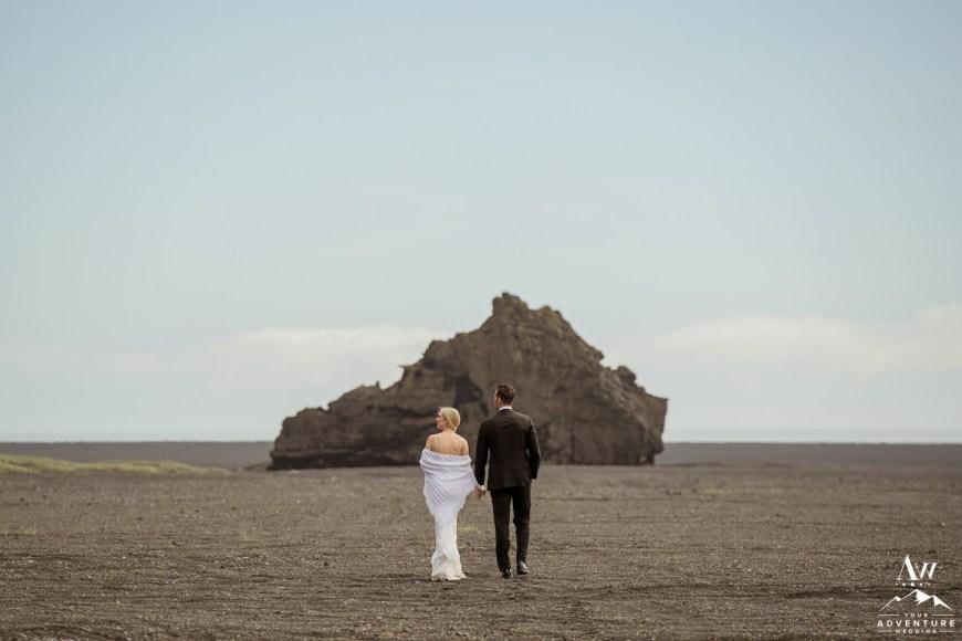 Wedding Locations that look like Mars