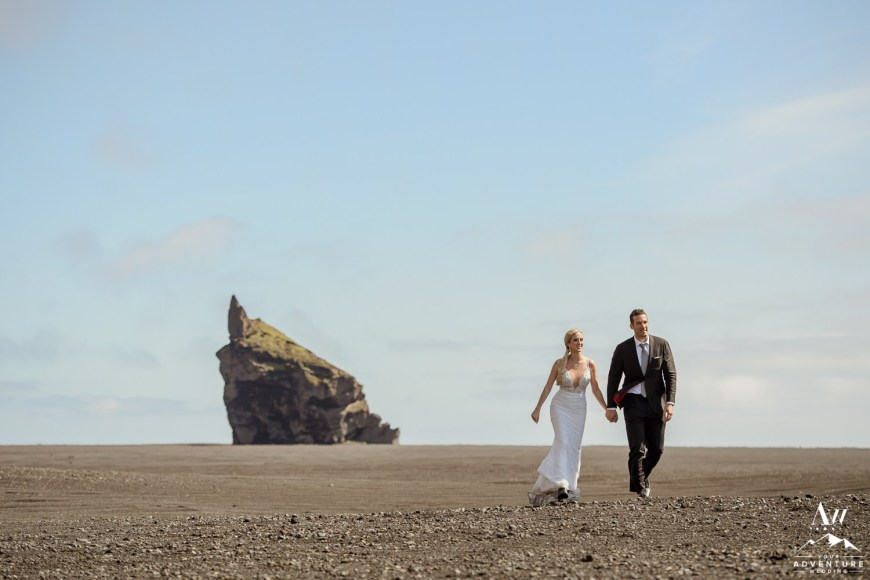 Wedding locations that look like the moon
