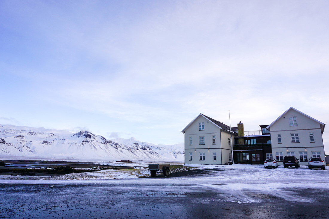 Iceland Accomodation: An Evening at the Charming Hotel Budir in Snaefellsnes Peninsula, West Iceland | Life With a View