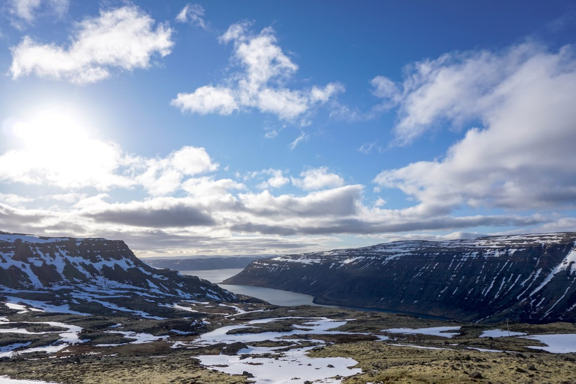 Driving through the Westfjords of Iceland is the most picturesque views imaginable! (Weekend itinerary + video!) | Life With a View