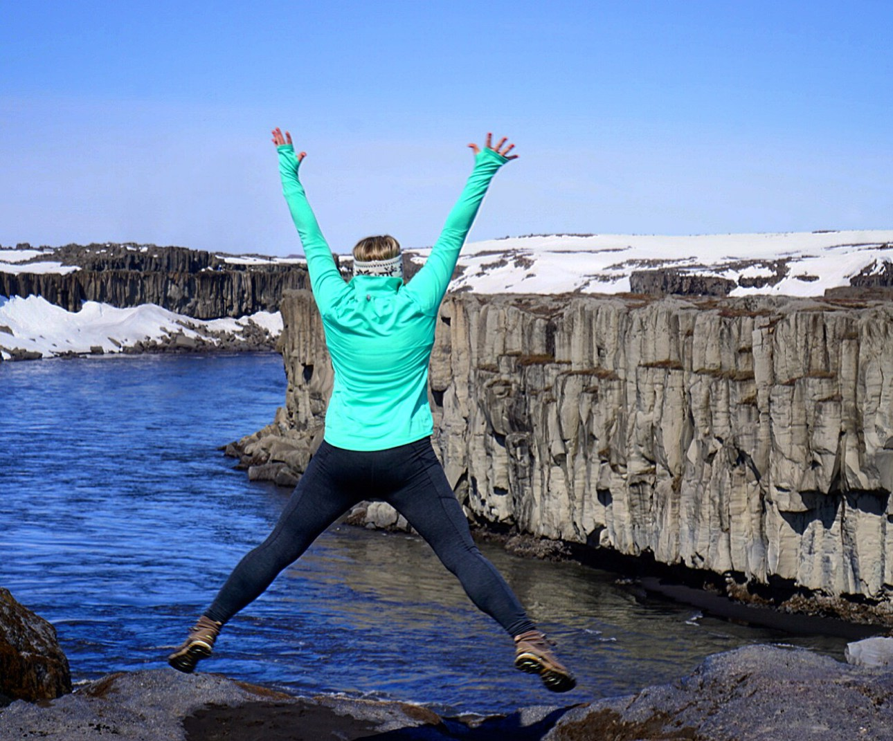 """Don't let the word """"summer"""" fool you, Iceland doesn't get that warm! Make sure you have the right gear in your suitcase to make sure your summer trip in Iceland is the best! Iceland Packing List - What to Pack for a Winter Trip in Iceland 