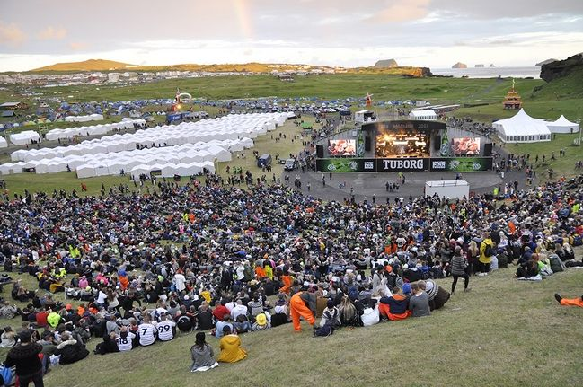 Concerts And Festivals To Attend In Iceland | Life With a View