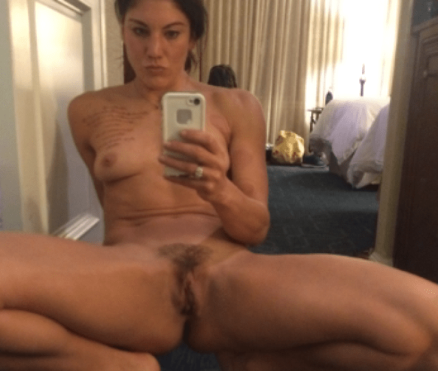Hope Solo Video Xxx Gratis