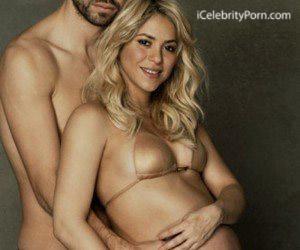 Pique Y Shakira Cogiendo Fotos Y Video Porno Filtrado