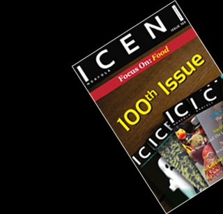 Iceni Magazine Norfolk Issue 100