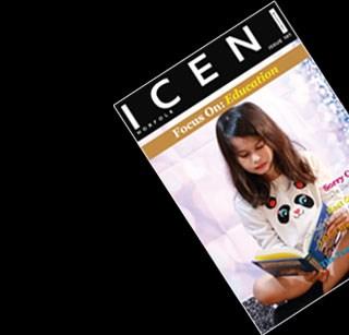 Iceni Magazine Norfolk Issue 101