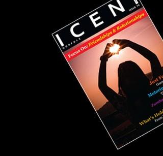 Iceni Magazine Norfolk Issue 70