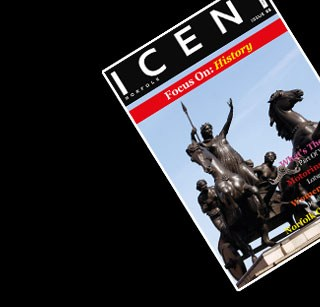 Iceni Magazine Norfolk Issue 88