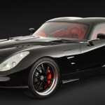Trident announce availability of world's fastest diesel sports car
