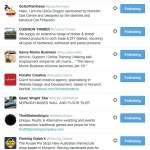 Twitter Lists – How You Can Use Them For Your Business