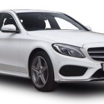 New Mercedes C220 BlueTEC AMG Line