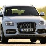 Audi Q5 3.0 TDI quattro S line S tronic