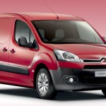 Citroën Berlingo – improved for 2015