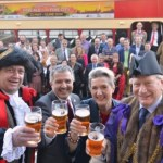 Raise a glass to Norwich City of Ale as it returns for fifth year