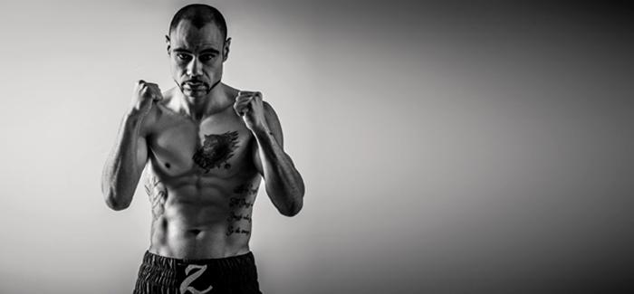 Iceni Interviews Zaiphan 'Z-Man' Morris Professional Boxer