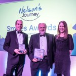 Local businesses come together for the Nelson's Journey Smiles Awards