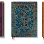 Stay organised and stylish in 2016 with the NEW Paperblanks® diaries