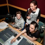 Future Radio adopts commercial approach to sustaining its charitable work