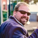 Iceni talks social media to… Jason Borthwick