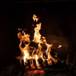 Create a Welcoming Space With Fireplaces and Stoves
