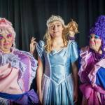 Attleborough Players – Presents 'Cinderella'