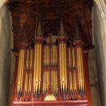 Wymondham Abbey Coffee-time Organ Recital Season