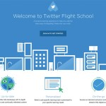 Twitter flight school – up, up and away!