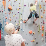 Highball Climbing Centre launches new over 50's club