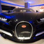 Britain's First Bugatti Dealership Opens In London