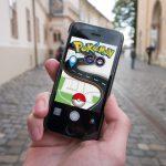 Brits lured on holiday by Pokémon Go craze