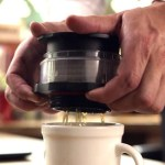 Compact Cuppa Coffee