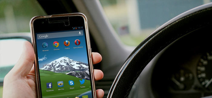 New Drivers faced with immediate ban for using mobile phone at the wheel