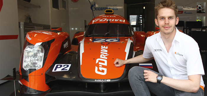 Alex Brundle Interviewed
