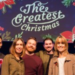 Audacious Bid To Get Number One Slot In Christmas Charts