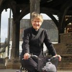 Wymondham Abbey appoints new Vicar