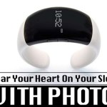 Wear Your Heart On Your Sleeve With Photch