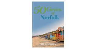 norfolk, gems, 50, amberley, publishing