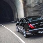 Jaguar XJ R-Sport Review