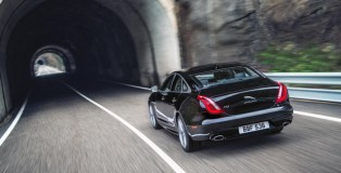 Jaguar, XJ, R-Sport, Review, Motoring