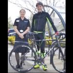 Hospital charity Bike Ride this summer