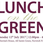 Summer networking at its finest: Lunch on the Green 2017