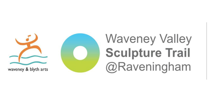 Sculpture trail set to grace the Waveney Valley this summer