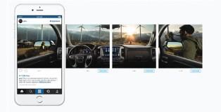 Instagram, Carousel, social, media, business, tips, hints