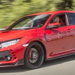 First Drive Review: 2018 Honda Civic Type-R